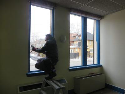 Abbotsford Window Install