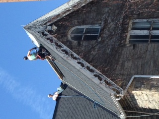 Abbotsford Roofers